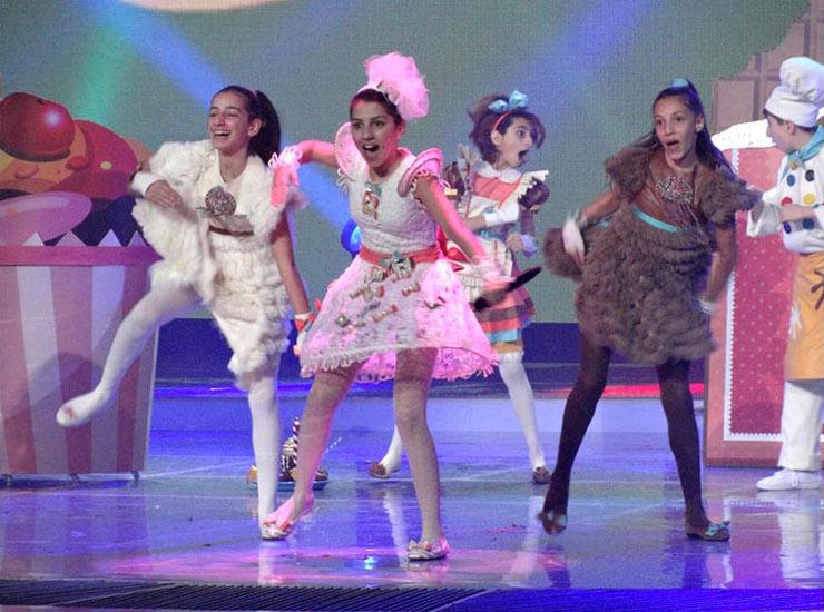Junior Eurovision Song Contest 2013