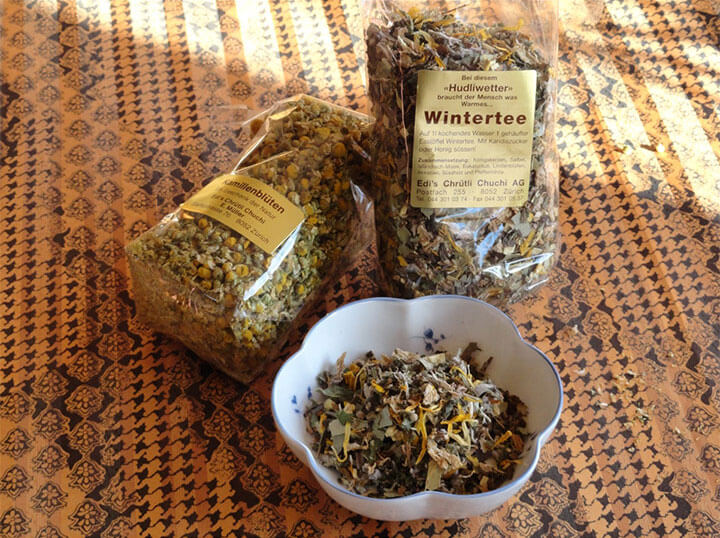 Hudliwetter Tee