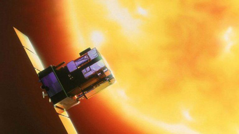 """Der Komet, der an der Sonne kratze – Teil 1 """"Die Entdeckung"""""""