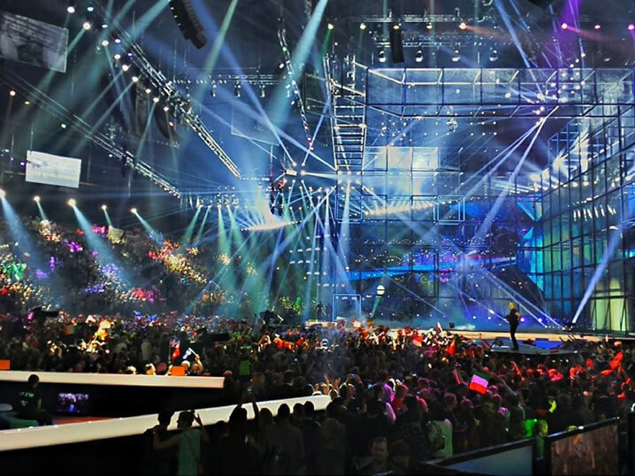 Eurovision 2014 – Afterparty