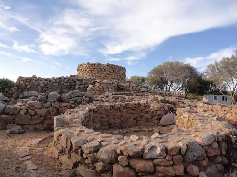 Spielwiese für Archäologen