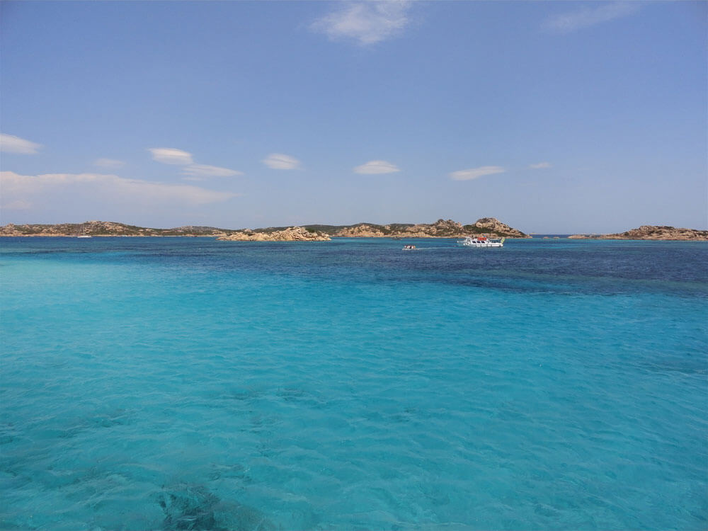 Sardinien – Inselwelt mit Traumstränden