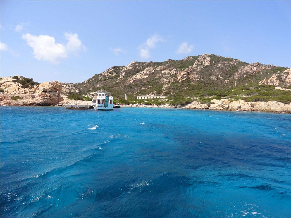 Inselträume und uralte Kulturen auf Sardinien – Teil 1