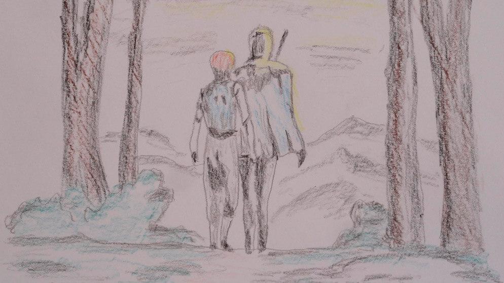 Claymore – Die fesselnde Geschichte der Schwertkriegerin Clare