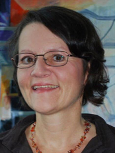 Christina Kaschuba, Dramaturgin