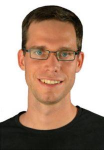 Dominik Guyer, Kommunikationscoach und Projektmanager