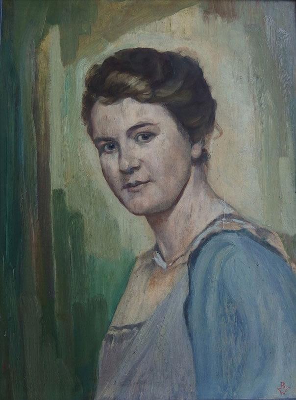 Hedwig Lükermann